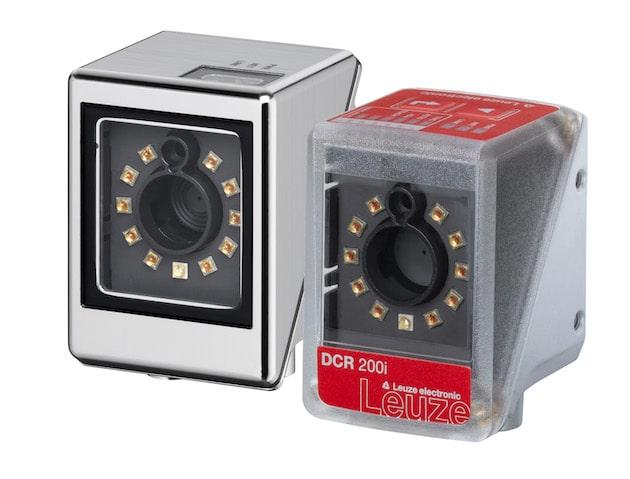 Codage : Le nouveau DCR200i de Leuze electronic promet une lecture de codes simple et rapide