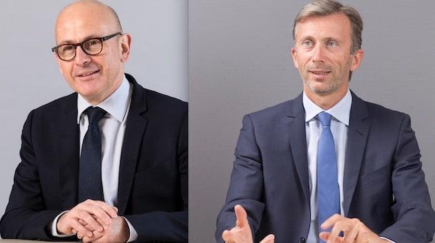 Deux nouvelles nominations au sein du Groupe STEF