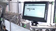 Technologie : Une caméra haute performance pour un contrôle qualité à grande vitesse