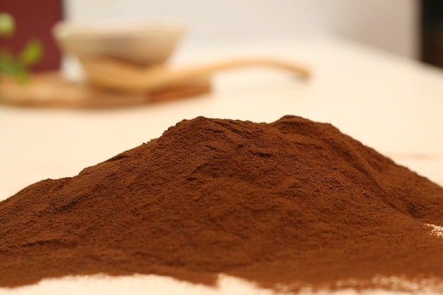 Chocolat en poudre: Nutrimaine réorganise son activité en France