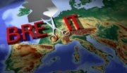 Brexit : Inquiétudes sur l'agroalimentaire