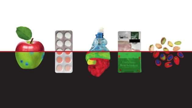 Sécurité alimentaire : Les avancées de l'analyse hyperspectrale dans l'agroalimentaire