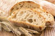 Cinq innovations autour du pain