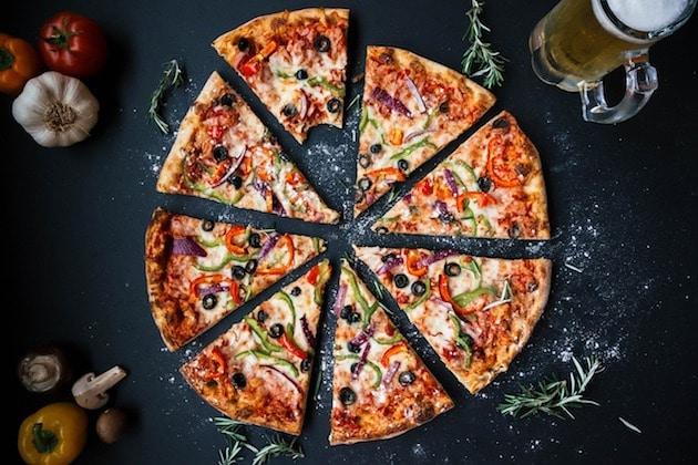 Sirha 2019 : Pizza, sandwich et burger, le trio gagnant de la livraison