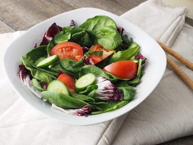 L'offre végétale boudée au restaurant par les Français