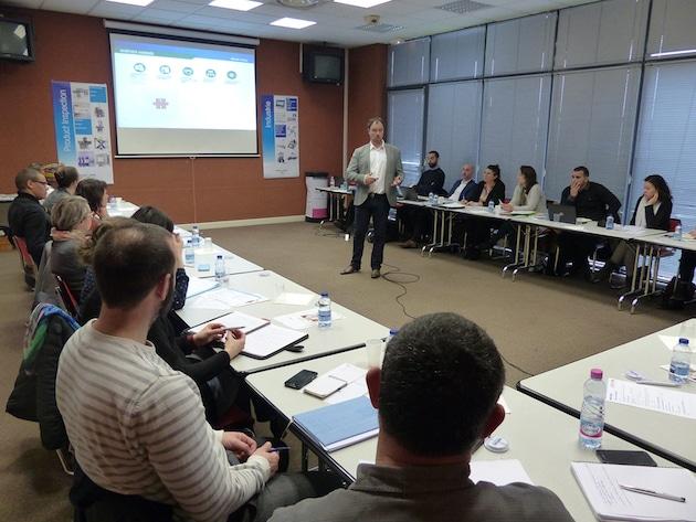AgroTec et Mettler Toledo partenaires d'une journée technique sur les préemballés agroalimentaires