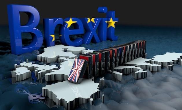 Les acteurs de la chaîne agroalimentaire de l'UE-28 font une proposition en vue d'un Brexit sans accord