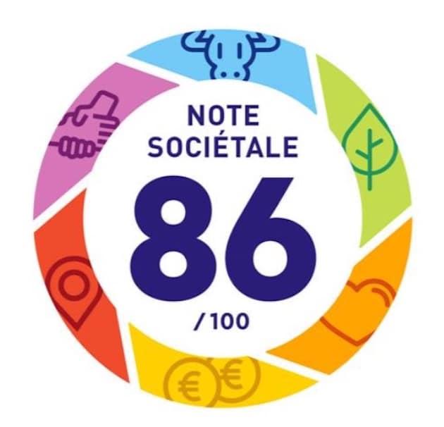 Ferme France dévoile son étiquette de performance sociétale