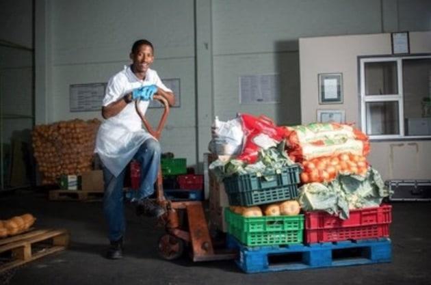 Foodbanking : 85 millions de portions d'aliments frais distribués en 2018