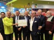Fruits et légumes : Création du premier comité régional d'Interfel Auvergne Rhône Alpes