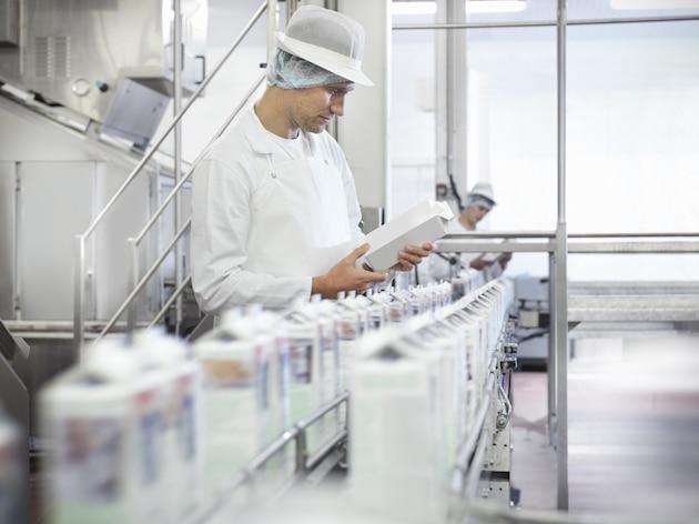 Klüber Lubrication : Des solutions pour minimiser les risques de contamination par les MOSH et MOAH dans les lubrifiants