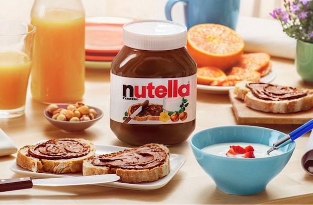 L'usine Nutella devrait rouvrir ce lundi matin