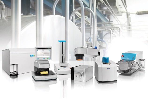 CFIA 2019 / Perten Instruments : Optimisez votre production de produits laitiers !