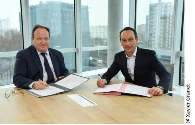 Recherche et innovation: 40 millions d'euros à la coopérative Sodiaal