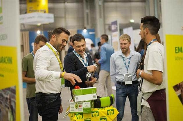 FoodTech : Appel à dix start-ups pour participer au grand salon européen Seeds&Chips