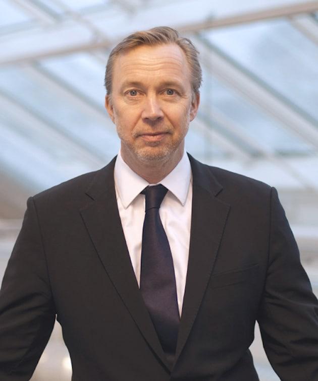 Le PDG de Tomra récompensé par les European CEO Awards 2018