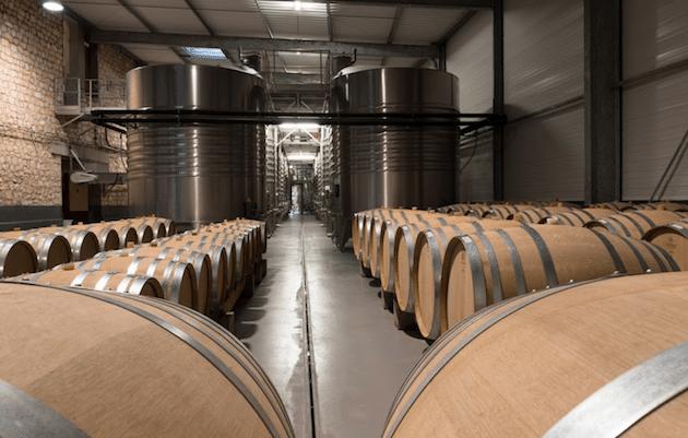Vins : La coopérative viticole Laudun Chusclan Vignerons devient Maison Sinnae