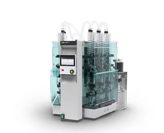 Innovation: De nouvelles solutions d'extraction