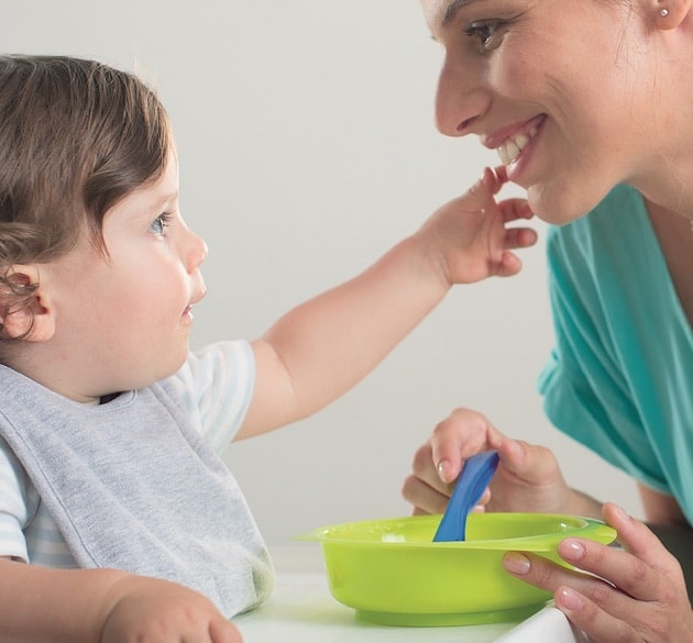Nutrition infantile : Danone inaugure Nutricia, un nouveau site de production