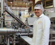 Solution de filtration : Mondelez améliore son processus de production de caramel