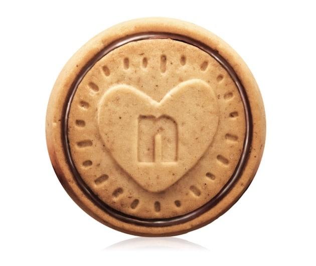 Ferrero lance Nutella biscuits et renforce sa présence sur le marché de l'épicerie sucrée