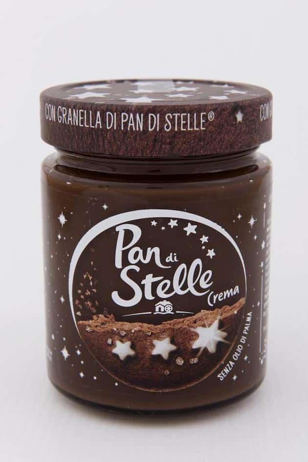 Barilla va-t-il faire de l'ombre à Nutella avec sa pâte à tartiner ?