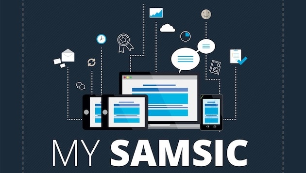 CFIA 2019 / Samsic: Améliore et optimise les interventions