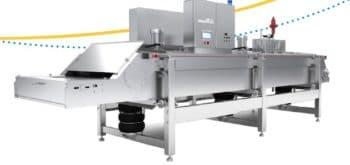 Surgélation par cryogénie : Le tunnel Freshline® EF d'Air Products séduit les transformateurs alimentaires