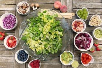 Bio : Premiers résultats de l'étude NutriNet-Santé sur les consommateurs