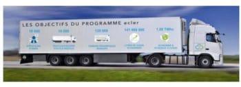Logistique du froid : Ecler du Cemafroid promet 141 millions de litres de carburants économisés