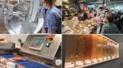 Viande : Assurer la sécurité sanitaire par des processus toujours plus automatisés