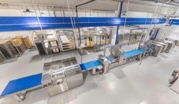 Boulangerie industrielle : Lesaffre ouvre un Baking Center 100% dédié à ses clients