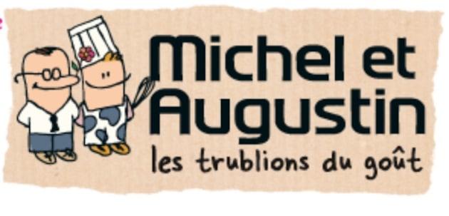 Danone devient actionnaire majoritaire de Michel et Augustin