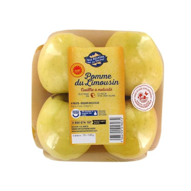 Leclerc fait le choix de la certification HVE pour ses fruits et légumes
