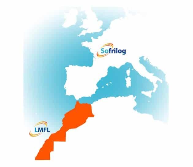 LMFL et Sofrilog souhaitent devenir acteurs majeurs dans le monde de la logistique agroalimentaire