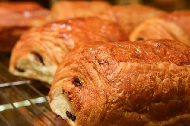Boulangerie : Nouvelle ligne de production de viennoiserie surgelée pour le site Délifrance