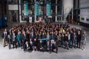 Bioline Group inaugure sa nouvelle station de semences