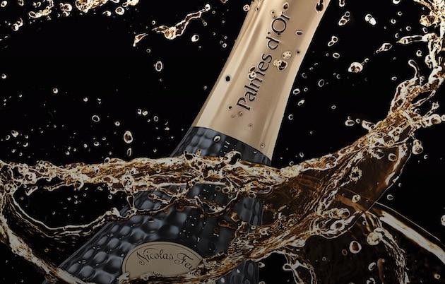 Le Centre Vinicole Champagne Nicolas Feuillatte poursuit sa stratégie alternative et innovante