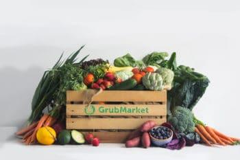 Evolv Ventures investit dans la plateforme GrubMarket