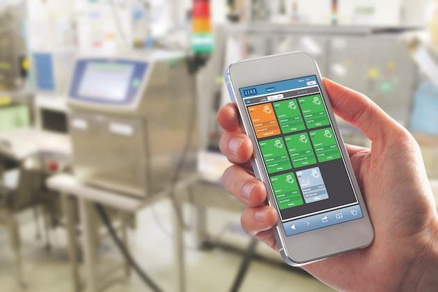 """Linx : """"L'IIoT est appelé à révolutionner durablement les procédés industriels"""""""