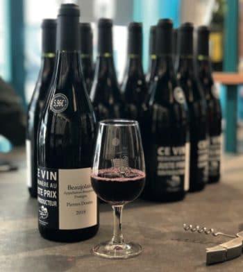 «C'est Qui Le Patron ?! » lance le vin des consommateurs