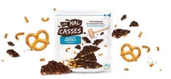 Le leader français de la distribution de confiserie, Solinest, arrive au rayon chocolat