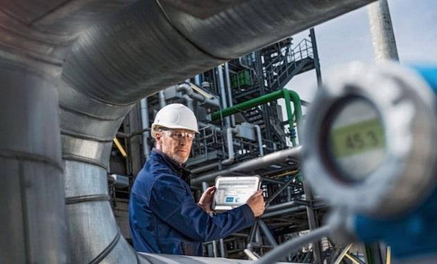 Process : Endress+Hauser élargit son portefeuille de produits, de solutions et de services