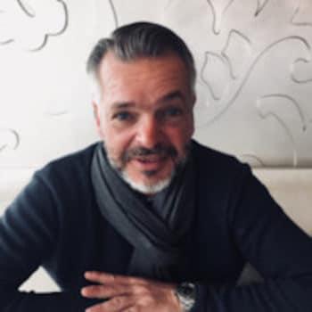 Frédéric Madon, élu Président de Syndifrais
