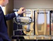 Nespresso Professionnel prévoit de doubler son chiffre d'affaires d'ici à 2020