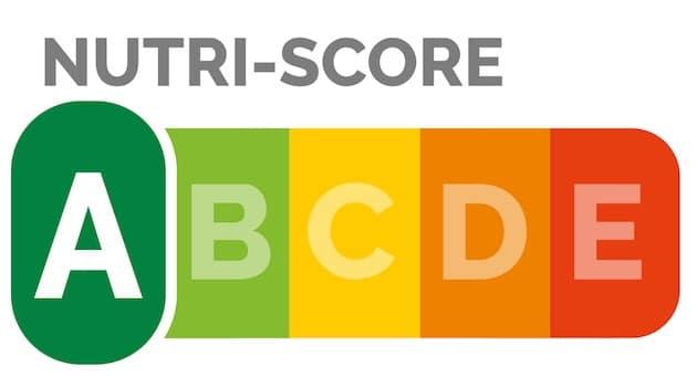 Le gouvernement veut rendre le Nutri-Score obligatoire