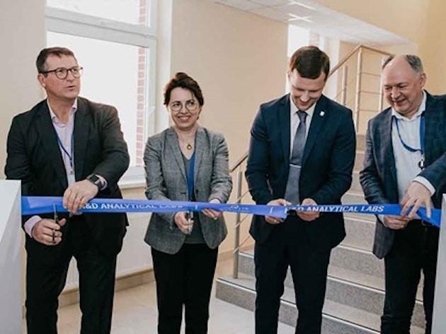 Roquette ouvre un nouveau laboratoire R&D en Lituanie