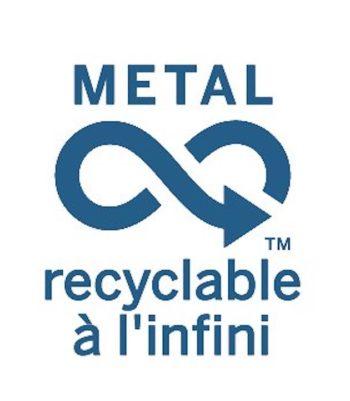 Emballage : Heineken adopte le logo «métal recyclable à l'infini» sur ses canettes