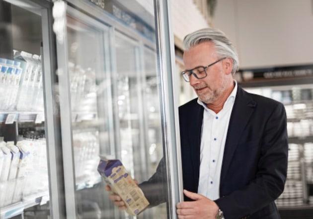 Emballage : Arla va rendre plus durable un milliard d'emballages en Europe
