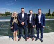 Céréales : Europe Crop United est lancé